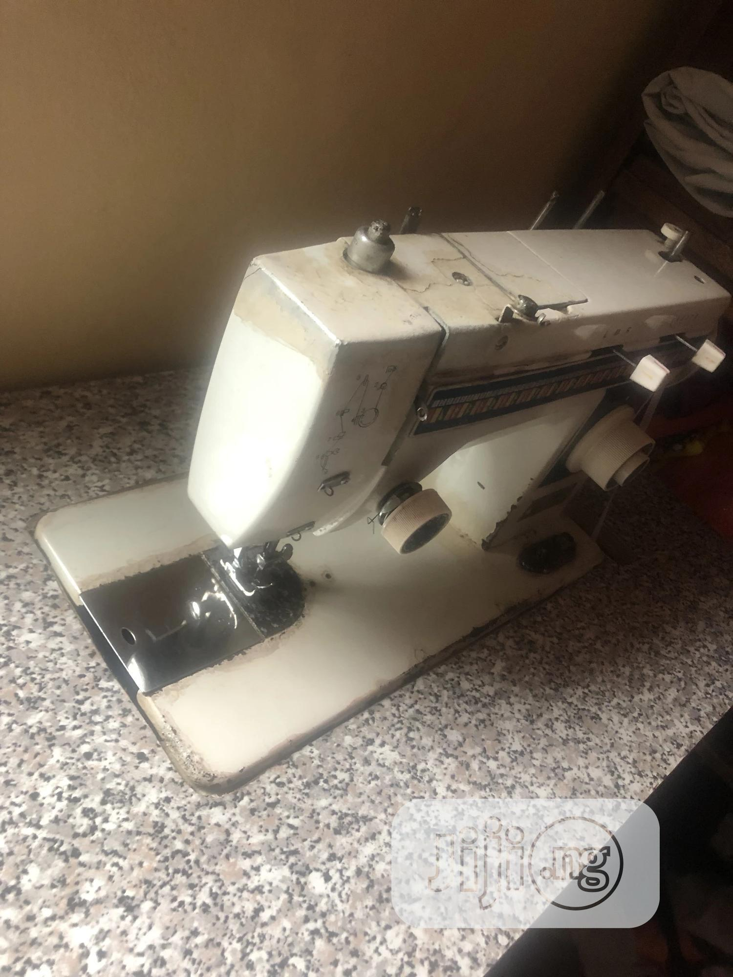 Sewing Machine | Manufacturing Equipment for sale in Ibadan, Oyo State, Nigeria