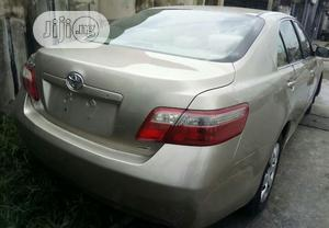 Toyota Camry 2008 Gold   Cars for sale in Lagos State, Ajah