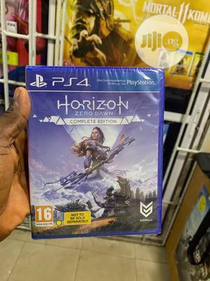 Ps4 Horizon Zero Dawn | Video Games for sale in Lagos State, Ikeja