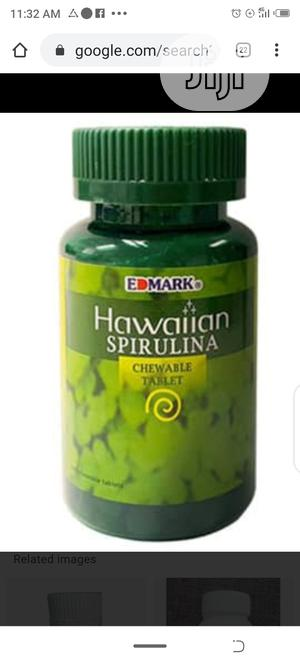 Edmark Spirulina   Vitamins & Supplements for sale in Lagos State, Amuwo-Odofin