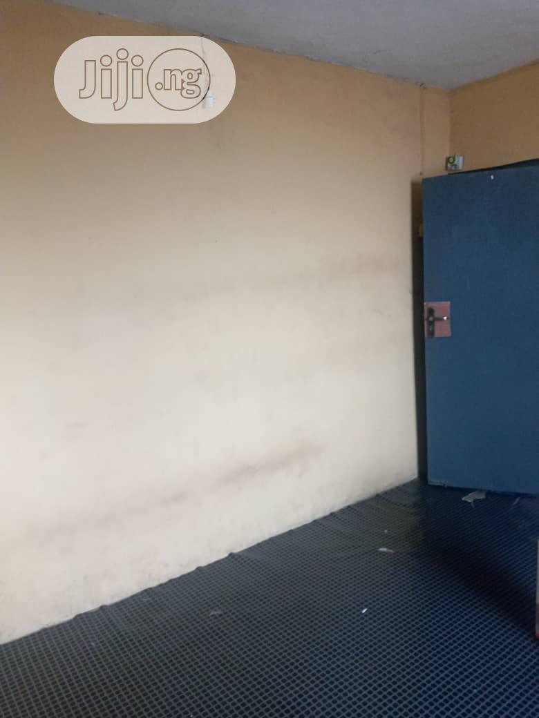 A Room In A 3 Bedroom Flat For Rent At Yaba