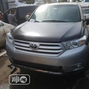 Upgrade Your Toyota Highlander 2008 To 2012