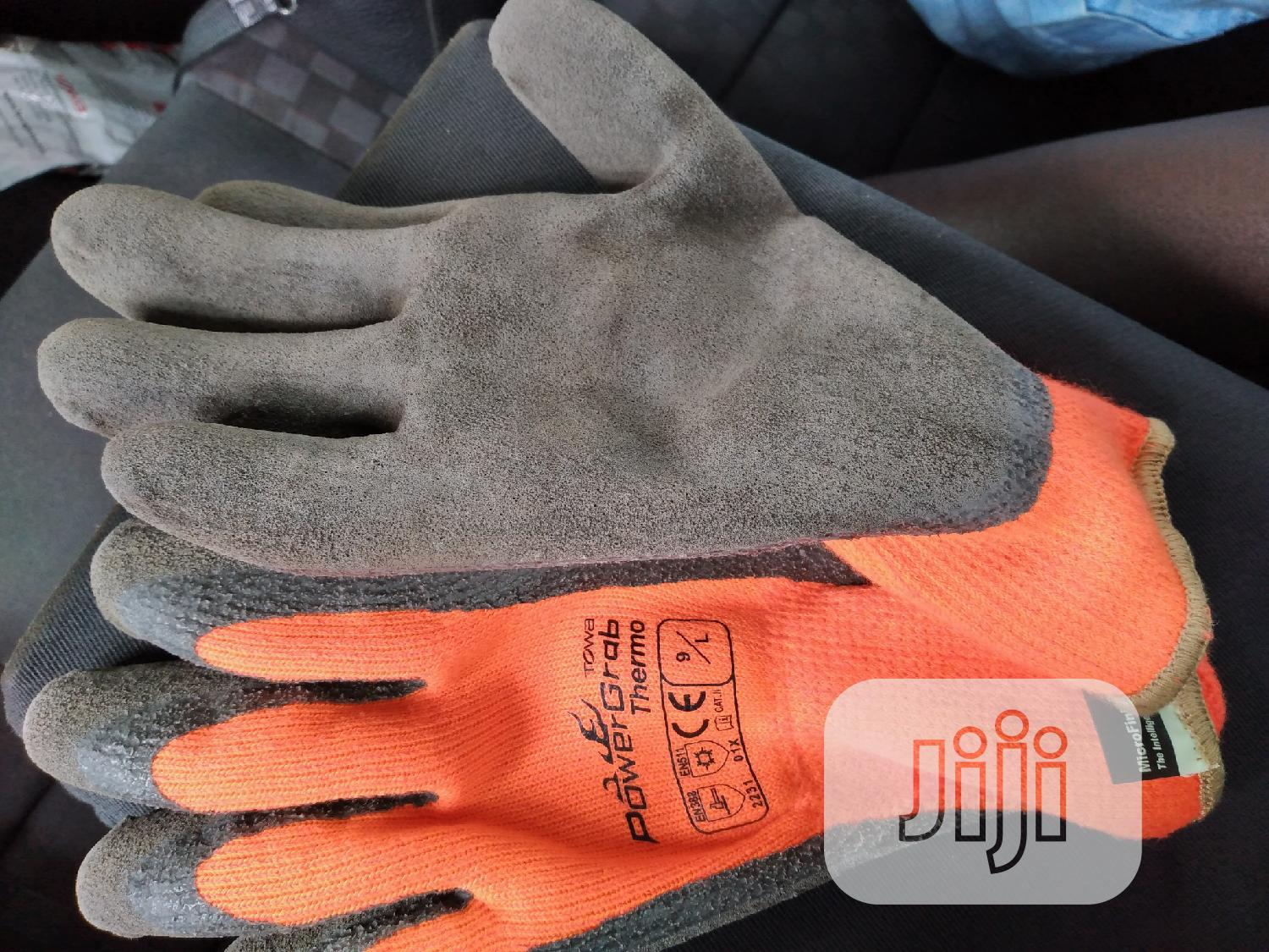 Engineering Gloves | Safety Equipment for sale in Gwarinpa, Abuja (FCT) State, Nigeria