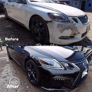 Upgrade Your Lexus 2010 To 2015 Model