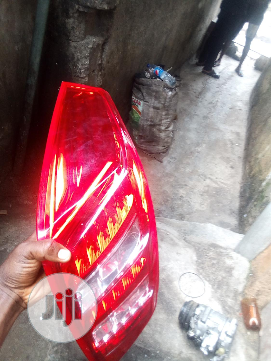 Real Light Of All Kinds Of Mercedes Benz | Vehicle Parts & Accessories for sale in Surulere, Lagos State, Nigeria