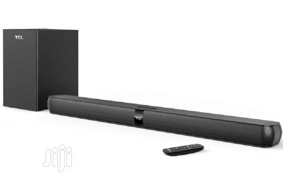 TCL Soundbar With Sub Woofer (160w)- Sb Ts3010