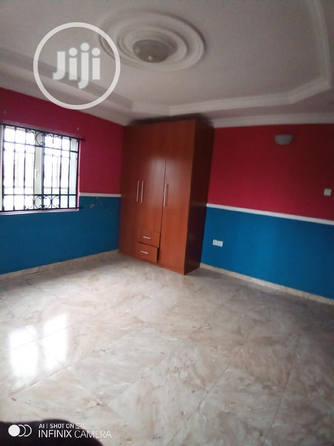 Superb 3bedroom Flat Apartment At Prime Estate Iyana Ipaja   Houses & Apartments For Rent for sale in Alimosho, Lagos State, Nigeria