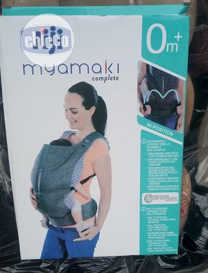Myamaki Chicco Baby Carrier | Children's Gear & Safety for sale in Lagos State, Ajah