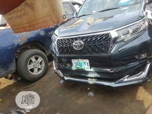 Upgrade Your Toyota Pardo From 2010 To 2020 | Automotive Services for sale in Lagos State, Mushin