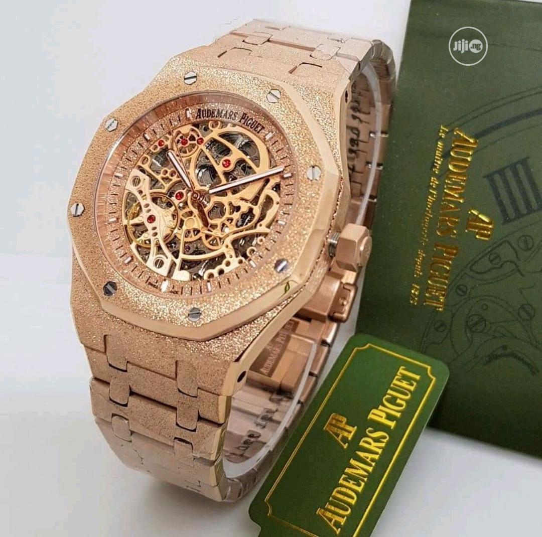 Brand New Exotic Audemars Piguet Watch