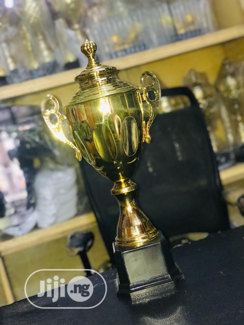 Archive: Big Size Trophy