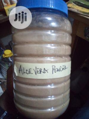 Aloe Vera Powder 50g | Skin Care for sale in Lagos State, Amuwo-Odofin