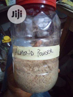 Almond Powder 50g | Skin Care for sale in Lagos State, Amuwo-Odofin