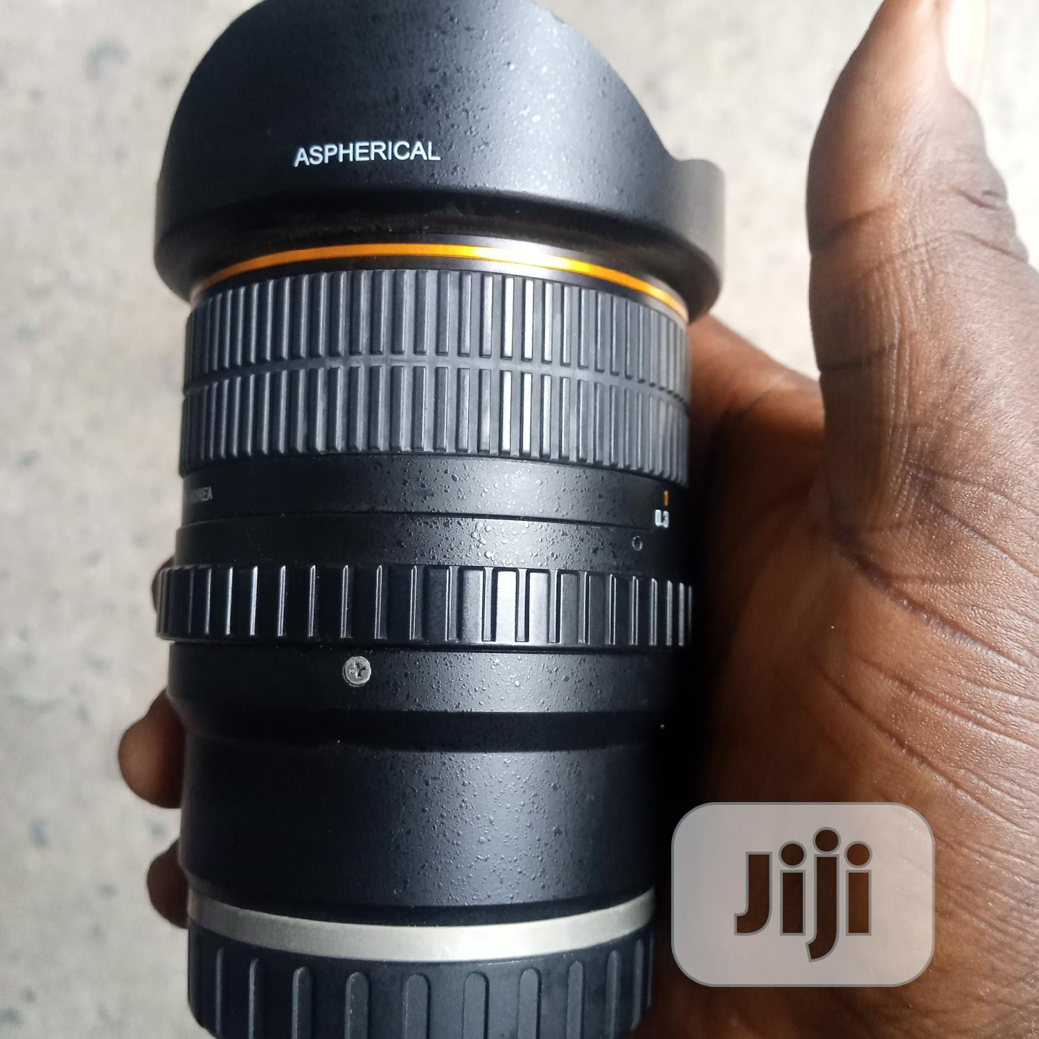 Video/Camera Lens | Accessories & Supplies for Electronics for sale in Lagos Island (Eko), Lagos State, Nigeria
