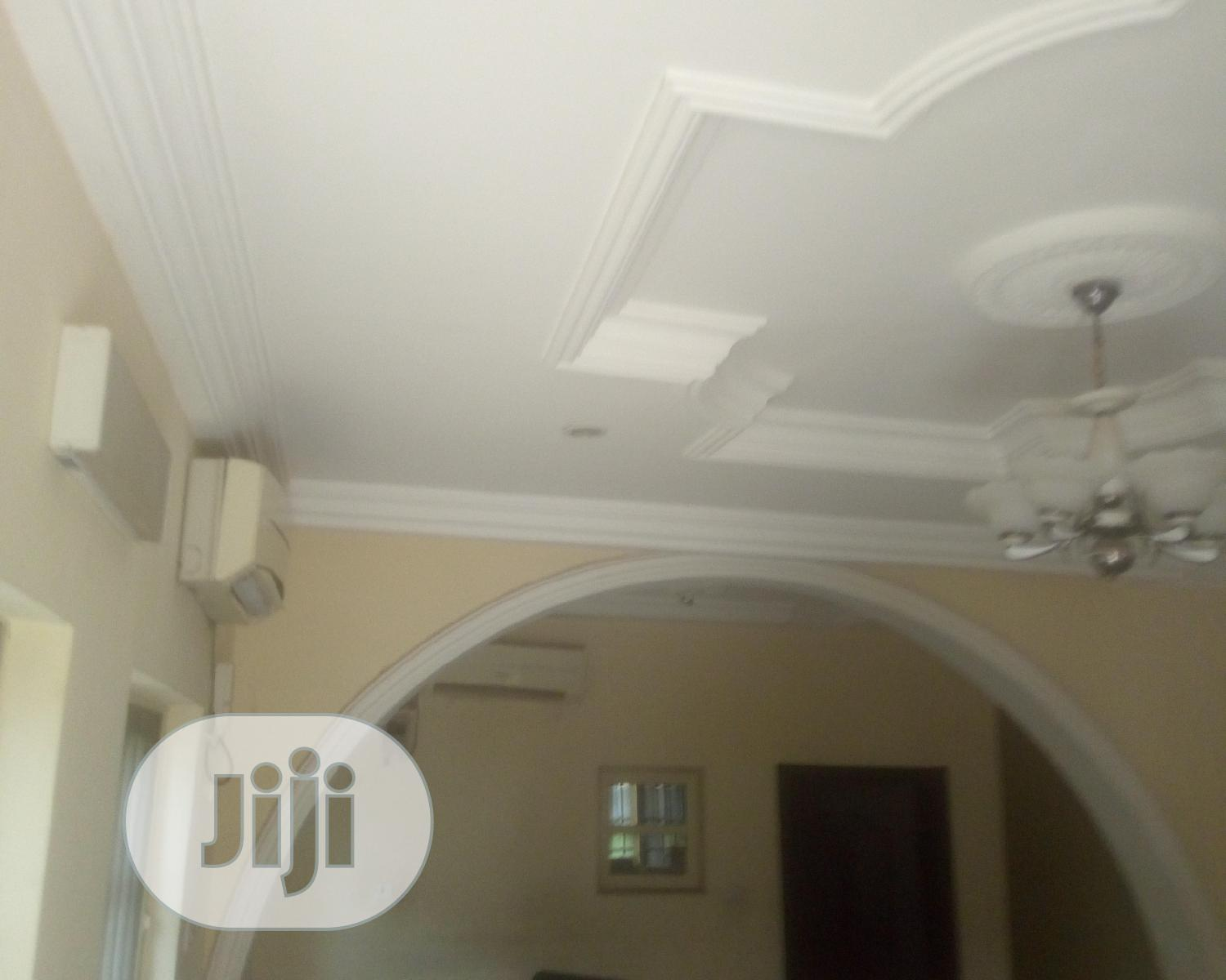 Twin Duplex Of Three Bedroom Each | Houses & Apartments For Sale for sale in Ajah, Lagos State, Nigeria