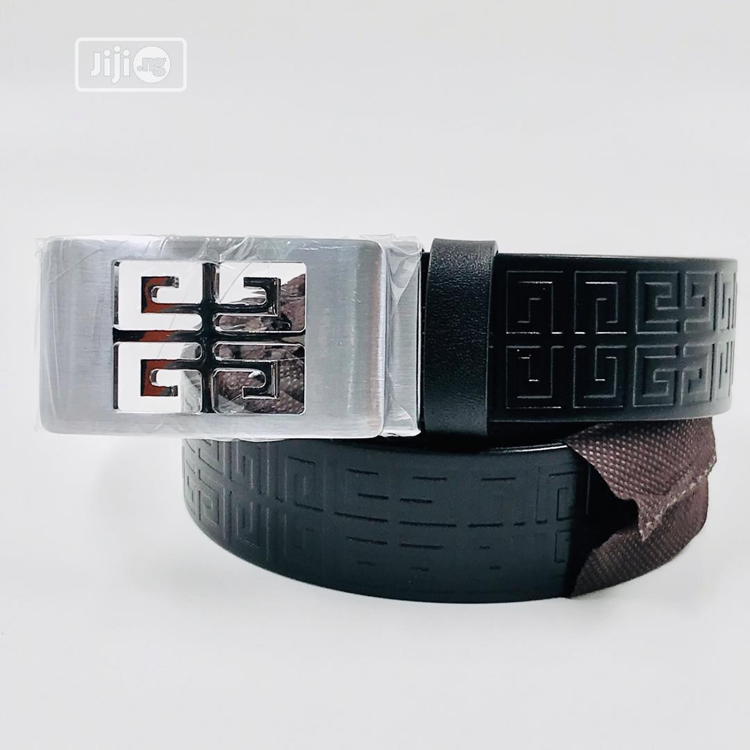 Quality Belt | Clothing Accessories for sale in Isolo, Lagos State, Nigeria