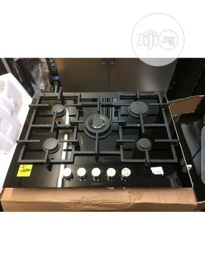 5 Gas Burner Inbuilt Hob With Auto Ignition   Kitchen Appliances for sale in Lagos State, Ojo