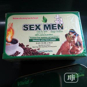 Sex Men Coffee | Sexual Wellness for sale in Lagos State, Alimosho
