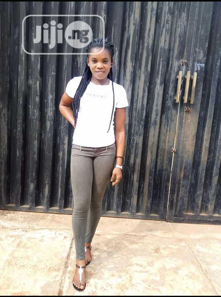 Hotel CV as a Waiter or Cleaner   Hotel CVs for sale in Ijebu Ode, Ogun State, Nigeria
