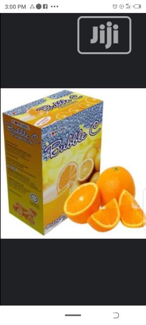 Edmark Bubble C   Vitamins & Supplements for sale in Lagos State, Amuwo-Odofin