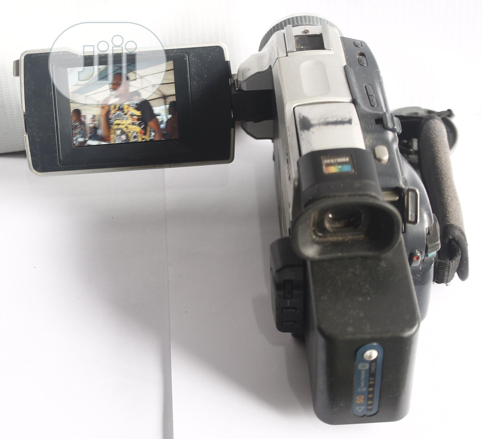 Archive: Used SONY Camera