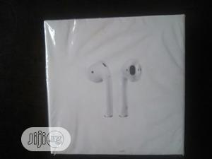 Apple Airpod 2 | Accessories for Mobile Phones & Tablets for sale in Edo State, Akoko-Edo