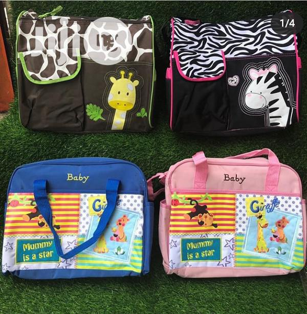 Baby Boom Duffle Diaper Bag | Baby & Child Care for sale in Ajah, Lagos State, Nigeria