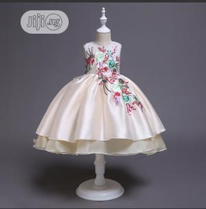 Quality Embroidery Dress | Children's Clothing for sale in Lagos State, Alimosho