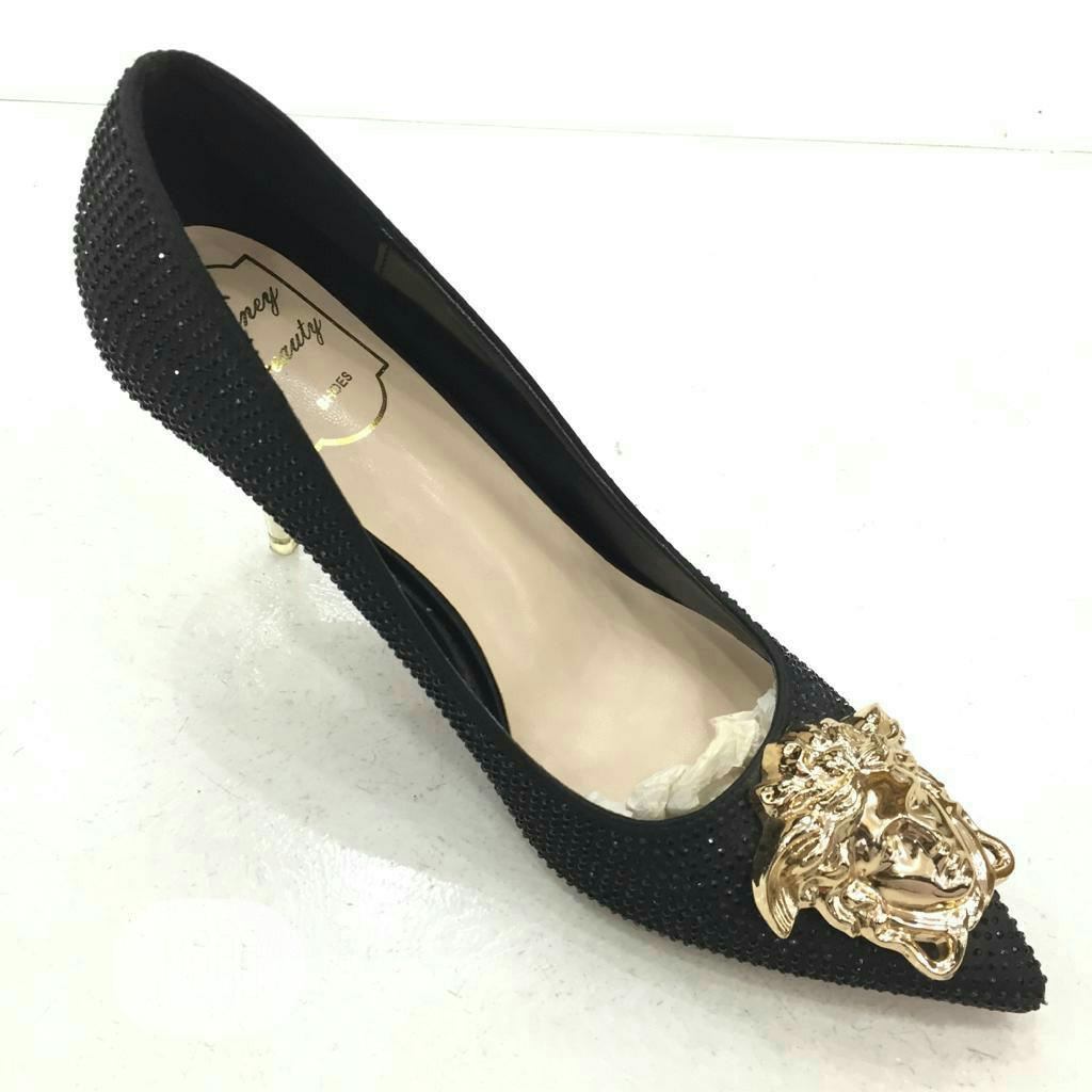 Versace Trendy Shoe Bag | Shoes for sale in Ikeja, Lagos State, Nigeria