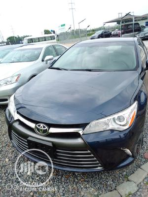 Toyota Camry 2017 Blue   Cars for sale in Lagos State, Lekki