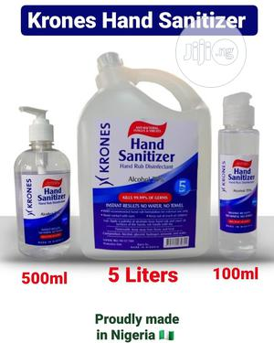 Hand Sanitizer   Skin Care for sale in Lagos State, Surulere