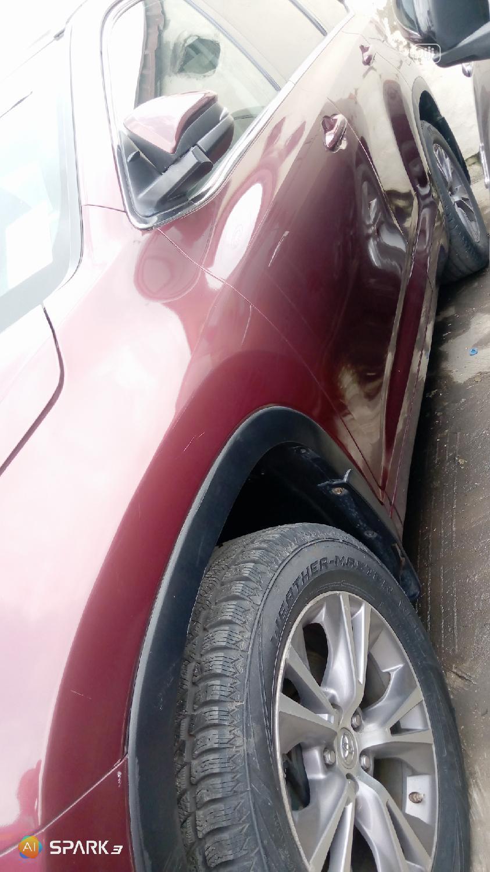 Toyota Highlander 2015 | Cars for sale in Ikeja, Lagos State, Nigeria