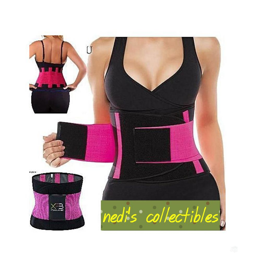 Archive: Extreme Hot Shaper Waist Trainer