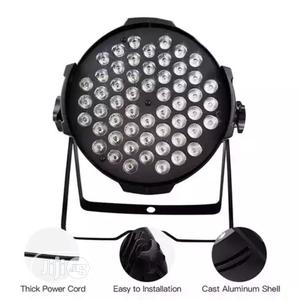 High Quality Cast Aluminium Shell Stage Light | Stage Lighting & Effects for sale in Lagos State, Surulere
