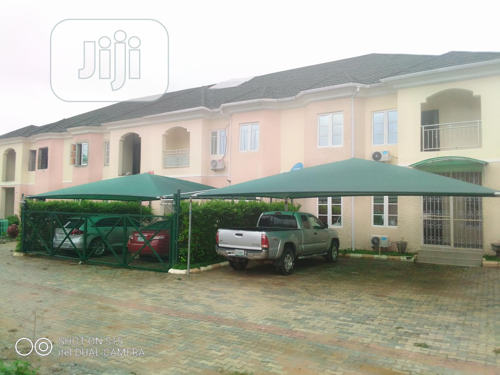 New 4 Bedroom Duplex (Terrace) In An Estate | Houses & Apartments For Sale for sale in Kubwa, Abuja (FCT) State, Nigeria