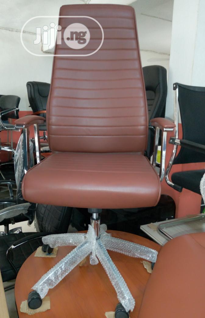 Executive Office Cahir