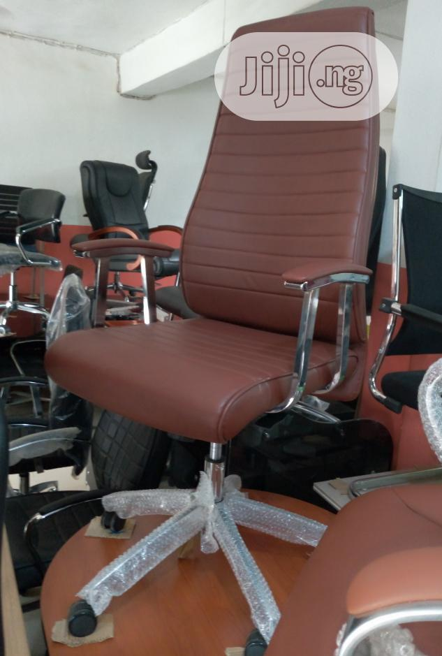 Executive Office Cahir   Furniture for sale in Ikeja, Lagos State, Nigeria