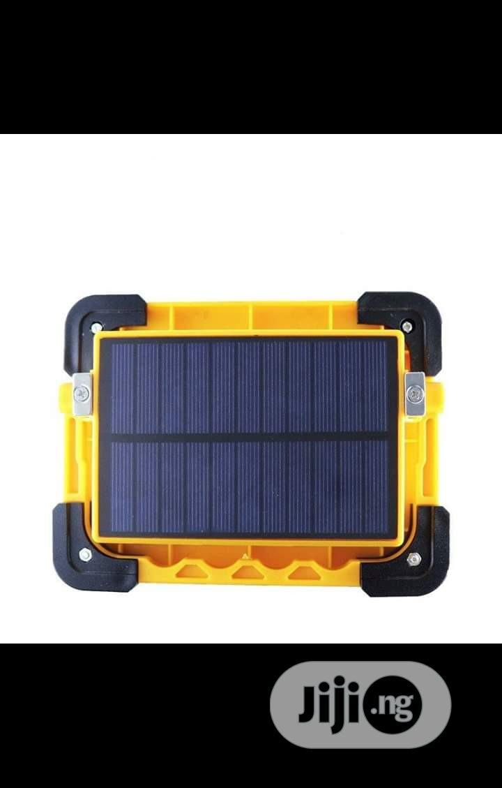 Solar Lonton