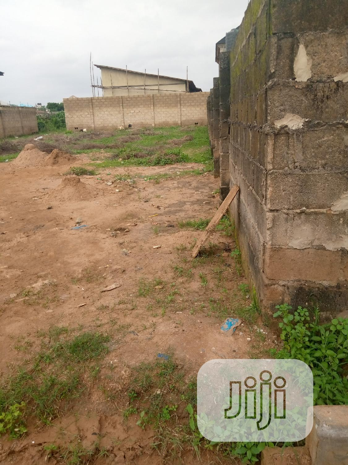 Half Plot of Land for Sale at Command Ipaja | Land & Plots For Sale for sale in Ipaja, Lagos State, Nigeria