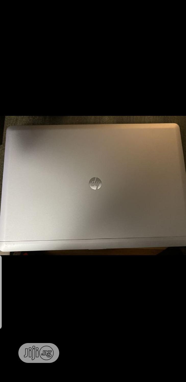 Archive: Laptop HP EliteBook Folio 9470M 8GB Intel Core I5 SSD 160GB