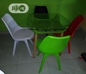 Super Quality Dinning/ Restaurant Table With 4 Chairs   Furniture for sale in Lagos State, Ojo
