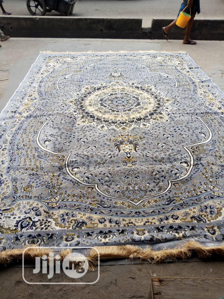 Archive: Arabian Center Rug