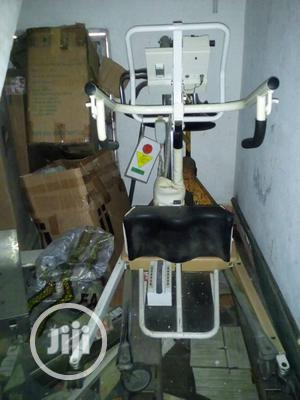 Electric Patient Lift/Hoist   Medical Supplies & Equipment for sale in Lagos State, Ikeja