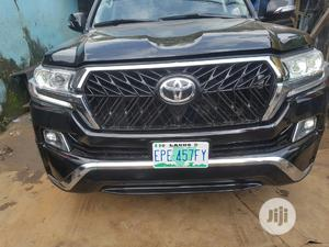 Upgrade Your Toyota Landcruiser To New Model Version   Automotive Services for sale in Lagos State, Mushin