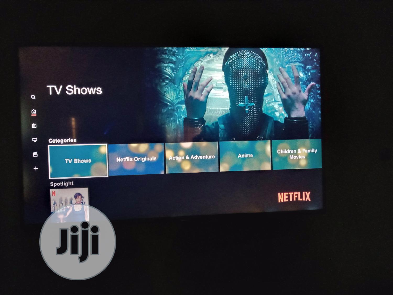 """Archive: Samsung 55"""" Uhd 4K Flat Smart TV Un55ju6000 Series"""