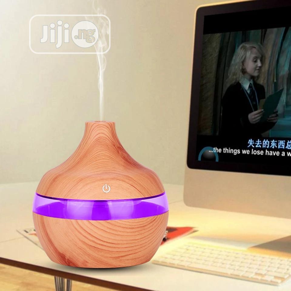 Archive: Humidifier Diffuser
