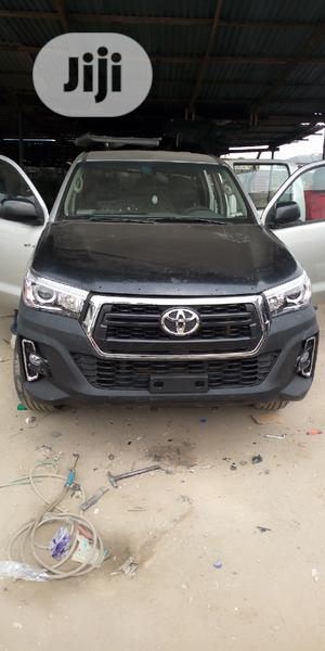 Upgrade Toyota Hilux 2007 To 2018 | Vehicle Parts & Accessories for sale in Lagos State, Mushin
