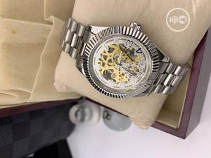 Rolex Mechanical Watch   Watches for sale in Lagos State, Lagos Island (Eko)