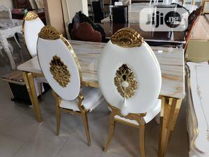 Royal Dinning Table(6) Seaters   Furniture for sale in Lagos State, Ilupeju