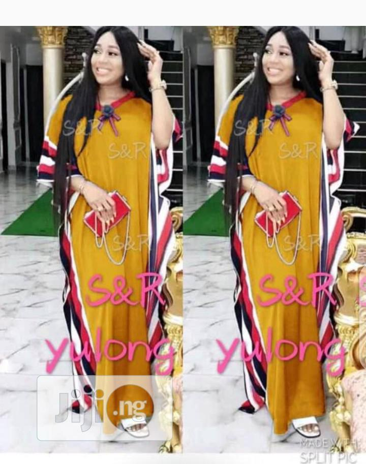 Quality Ladies Long Dress   Clothing for sale in Ikeja, Lagos State, Nigeria